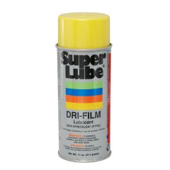 SUPER LUBE Dri-Film 11016